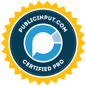 Certified partners program badge