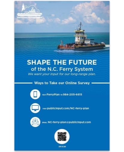 NCDOT-Ferry-poster