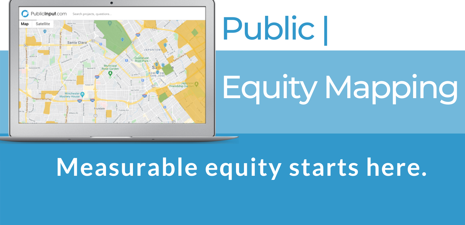 Equity Mapping Header